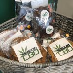 CBD edibles at aberdeen Maryland