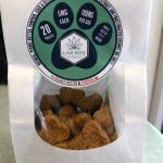 CBD dog treats at aberdeen Maryland